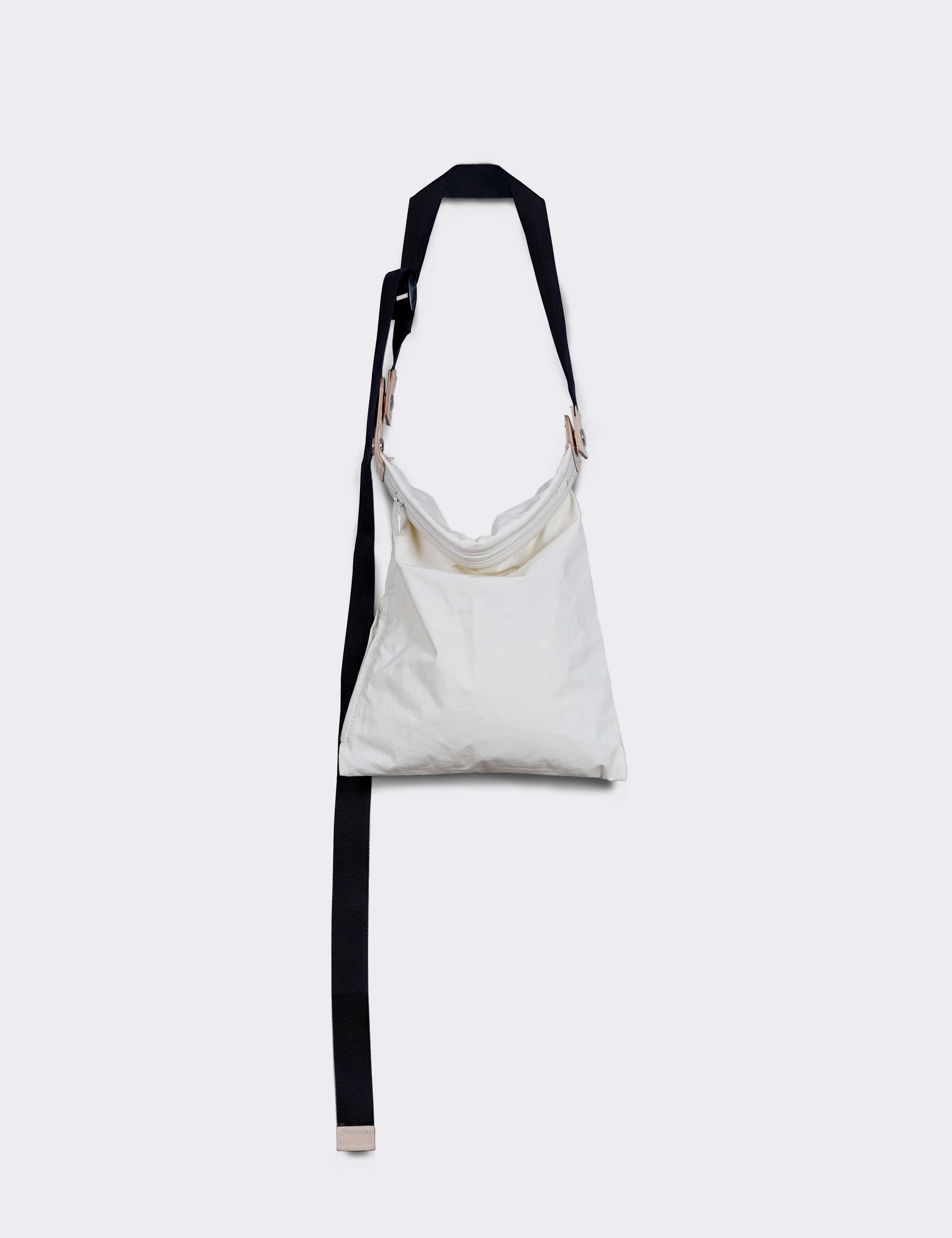 WRAP BAG - XS (WHITE)