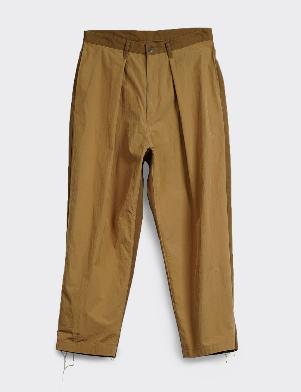 COMBINATION TAPERED PANTS