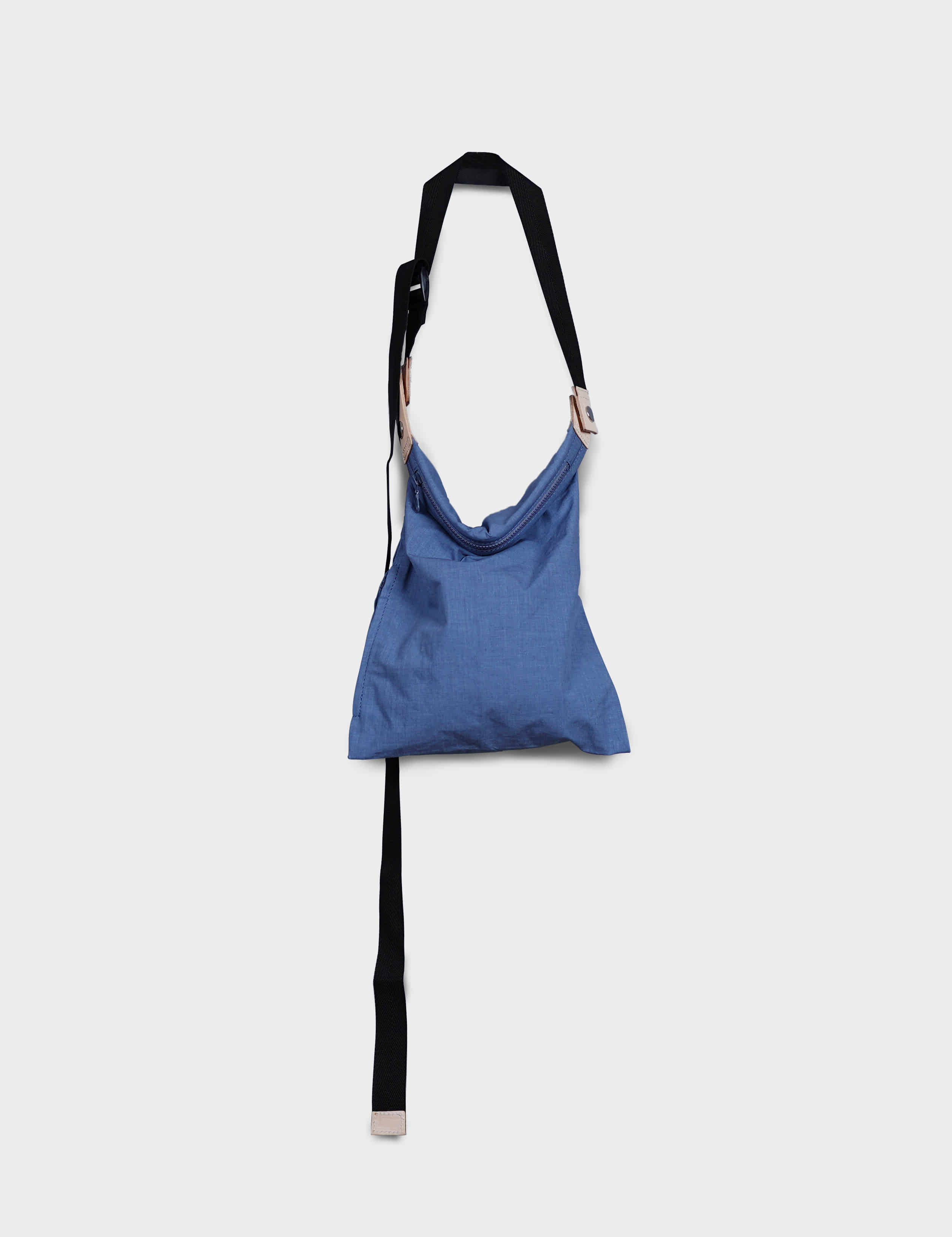 WRAP BAG - XS (BLUE)