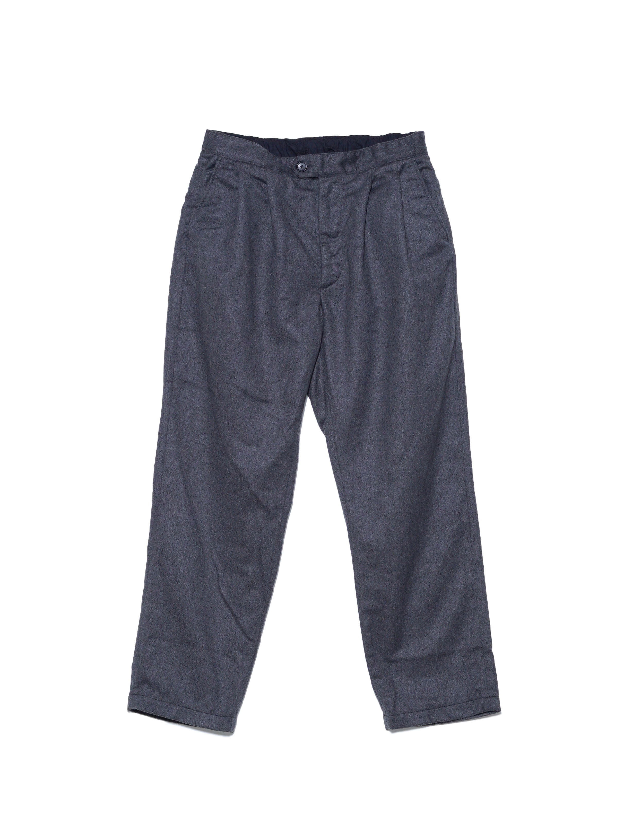 EMERSON PANT (GREY HEATHER)