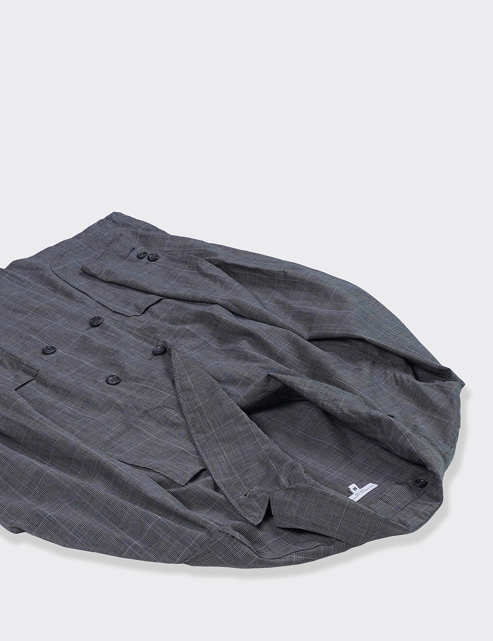 Engineered Garments : DLS JACKET (GREY)
