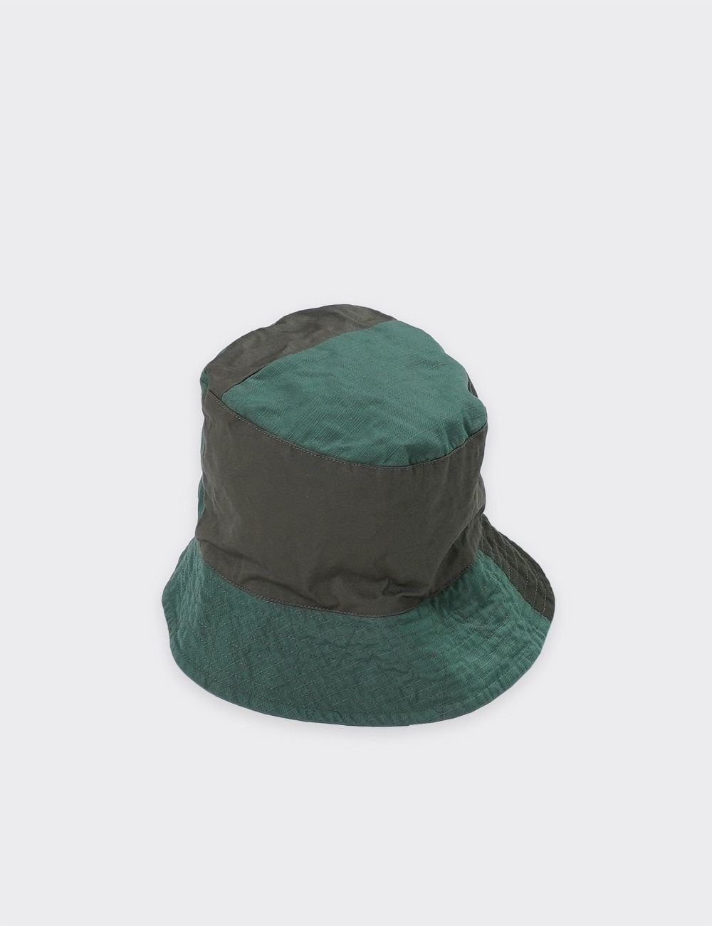 Engineered Garments : BUCKET HAT (OLIVE)