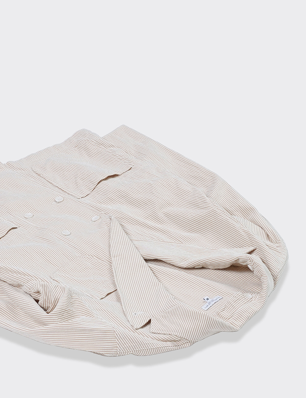 Engineered Garments : DLS JACKET (BEIGE)