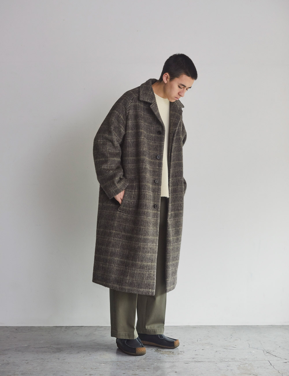 MARKAWARE 2020 FALL/WINTER LOOKBOOK